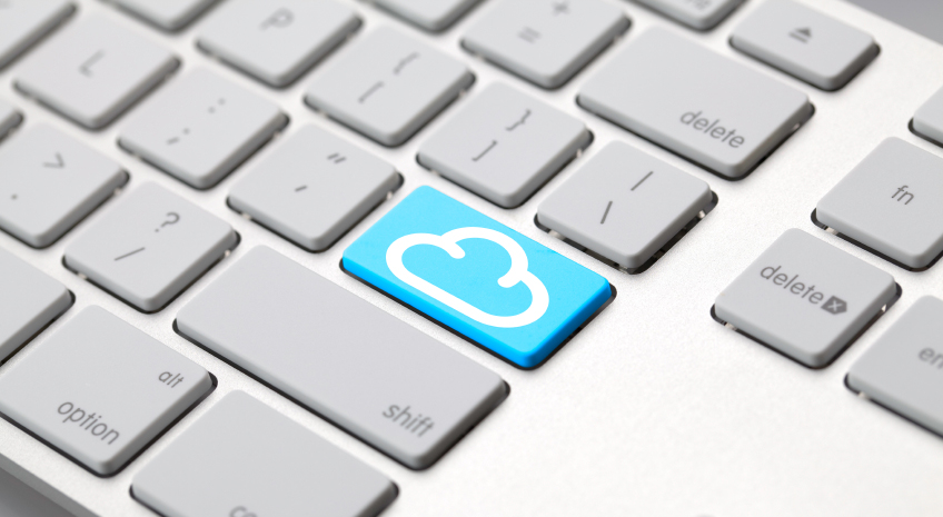 Cloud Keyboard