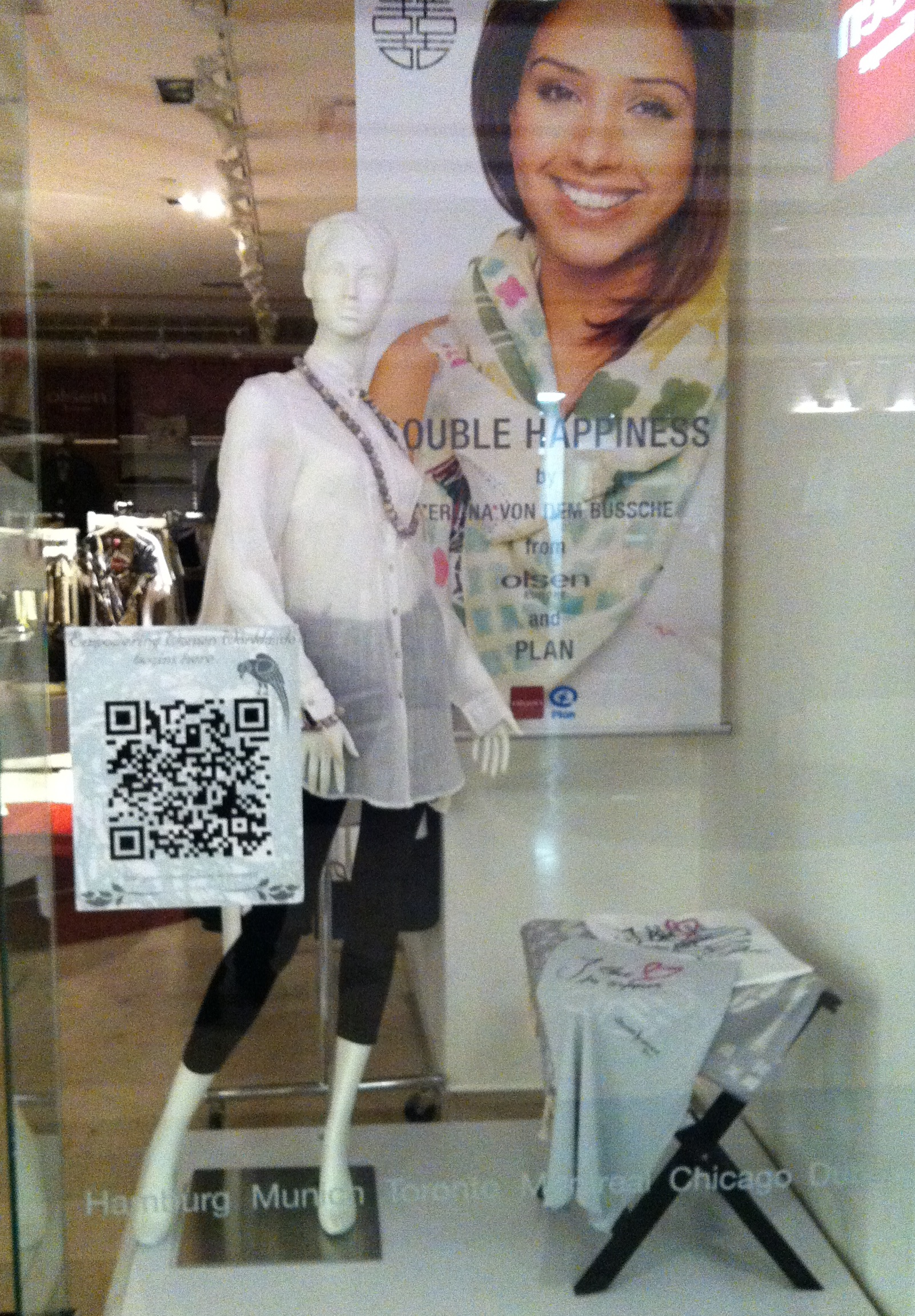 QR Codes Are Yesterday's News (unless You Are A Marketer)