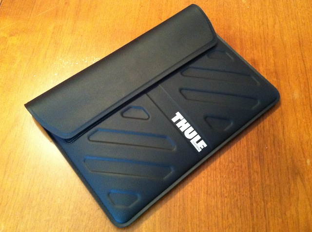 The Joy Of Using Something Well Designed: Take 2 With Thule