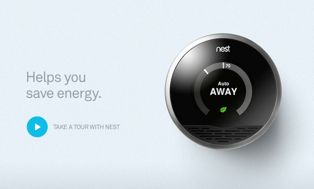 Nest Thermostat Review: First Impressions
