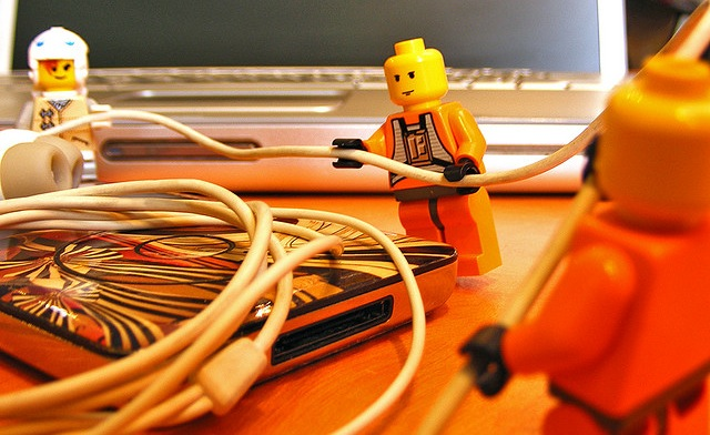 Is Your Marketing Automation System Tied Into Your CRM?