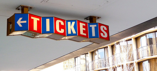 Why Are Movie Tickets, Popcorn And Drinks So Expensive?