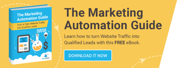 Marketing Automation Guide for startups