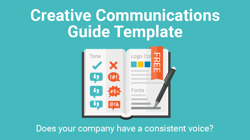 Template: Communications Guidelines For Startups
