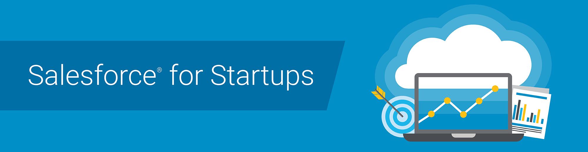 Salesforce for startups