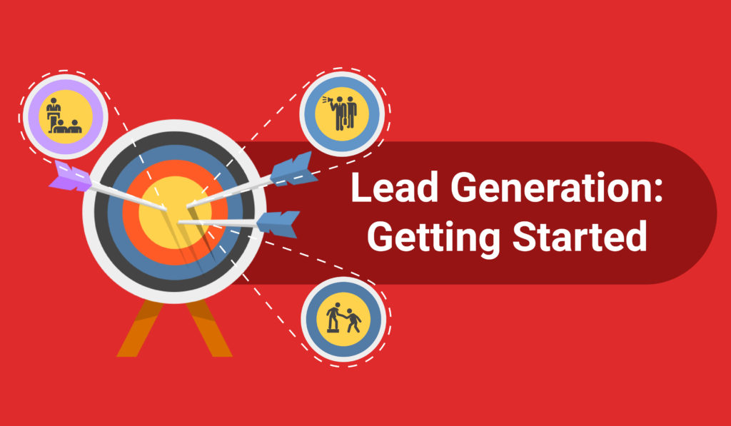 Lead Generation Getting Started