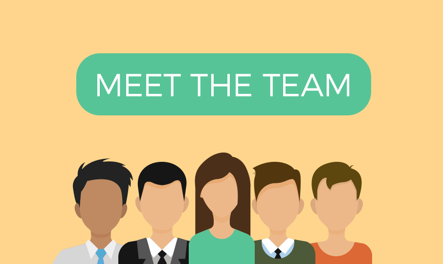 Meet the Team CloudKettle