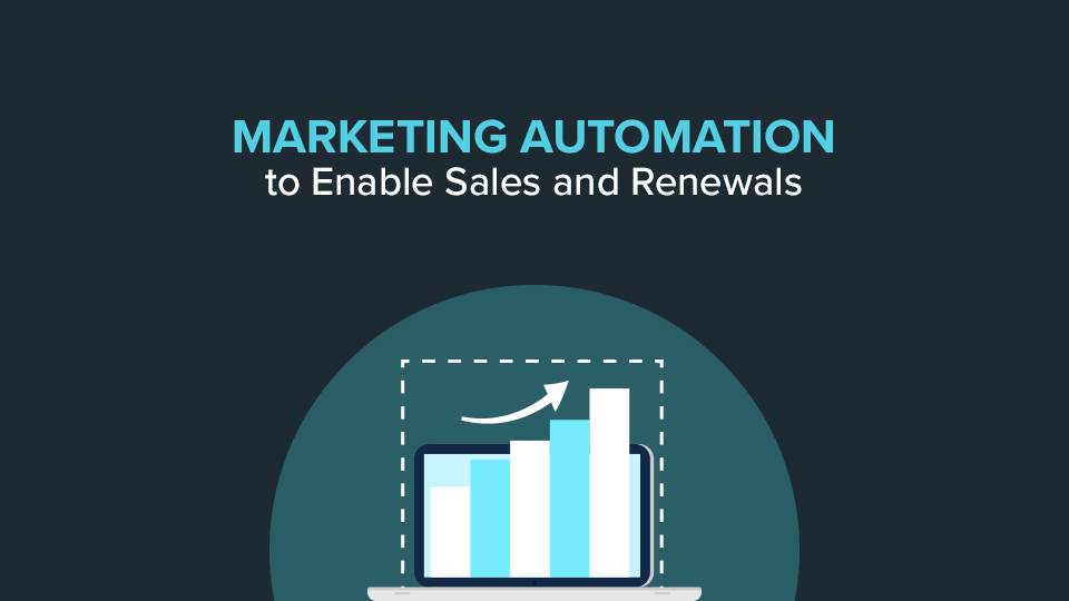 Marketing Automation To Enable Renewals